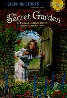 The Secret Garden: Book