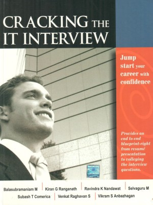 Buy Cracking The IT Interview 1st Edition: Book