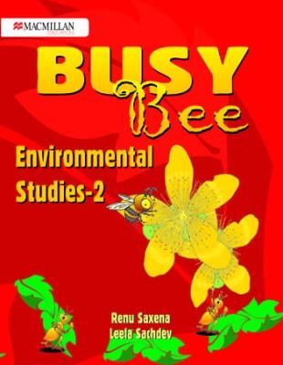 Busy Bee Environ. Studies Cl 2 1st Edition price comparison at Flipkart, Amazon, Crossword, Uread, Bookadda, Landmark, Homeshop18