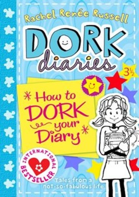 Dork Diaries 31/2: How To Dork Your Diary price comparison at Flipkart, Amazon, Crossword, Uread, Bookadda, Landmark, Homeshop18