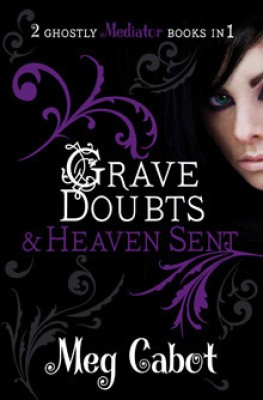 Buy The Mediator: Grave Doubts And Heaven Sent ( 5 & 6 Bind-Up): Book