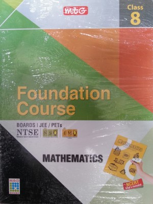 NTSE National Talent Search Exam Foundation Course: Mathematics (Class - 8) price comparison at Flipkart, Amazon, Crossword, Uread, Bookadda, Landmark, Homeshop18