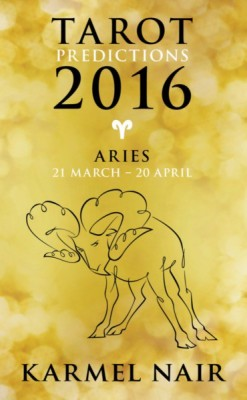 Tarot Predictions 2016: Aries (English) price comparison at Flipkart, Amazon, Crossword, Uread, Bookadda, Landmark, Homeshop18