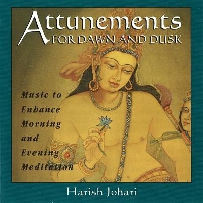 Attunements for Dawn and Dusk: Music to Enhance Morning and Evening Meditation price comparison at Flipkart, Amazon, Crossword, Uread, Bookadda, Landmark, Homeshop18