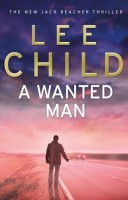 A Wanted Man (English): Book