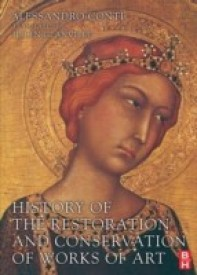 History of the Restoration and Conservation of Works of Art (English) (Paperback)