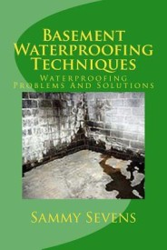 Basement Waterproofing Techniques: Waterproofing Problems and Solutions (English) (Paperback)