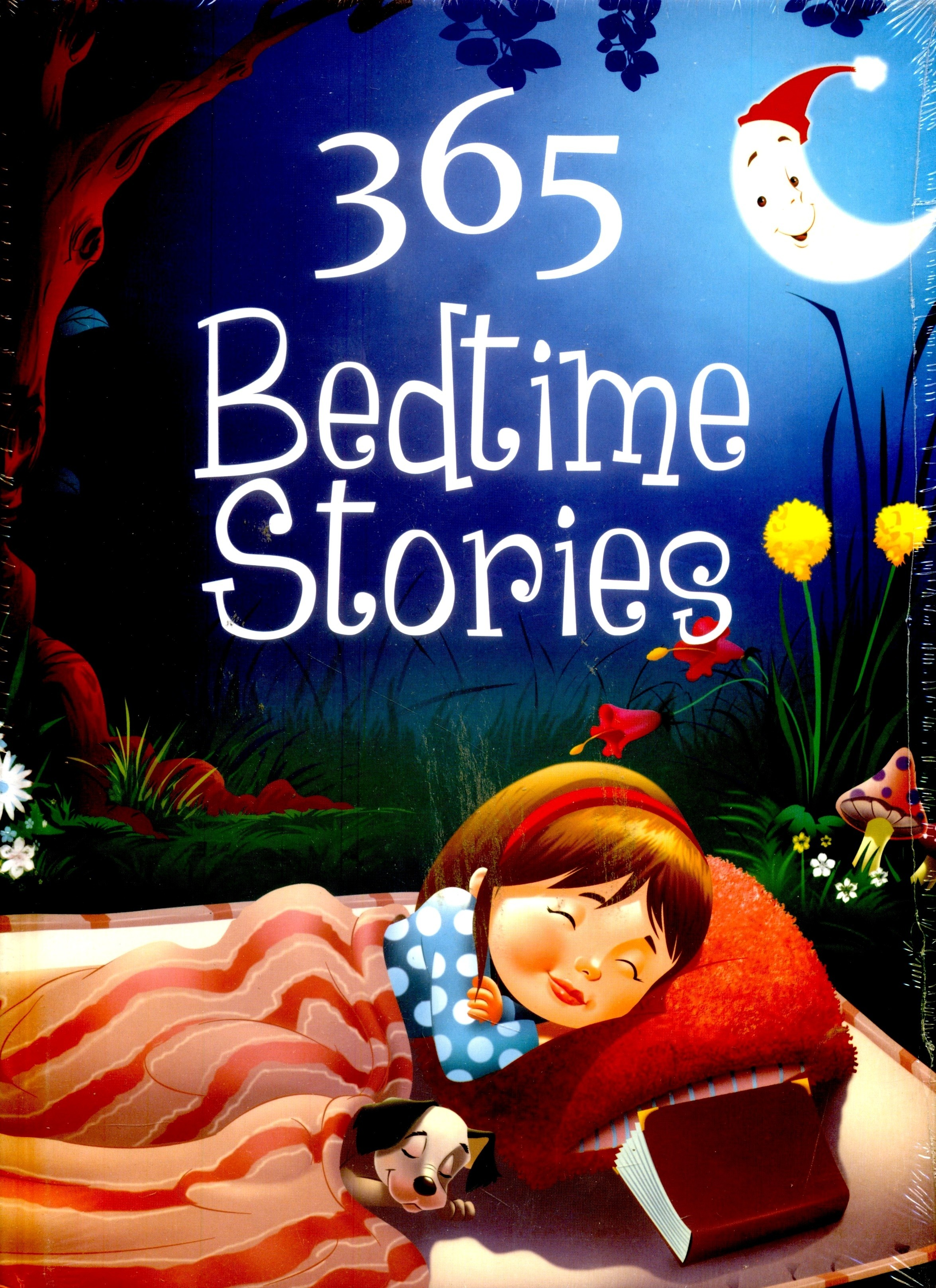 365 bedtime stories english buy 365 bedtime stories