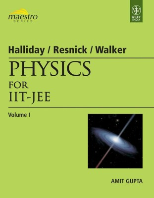 Buy Physics for IIT-JEE (Volume - 1) (English) 1st Edition: Book