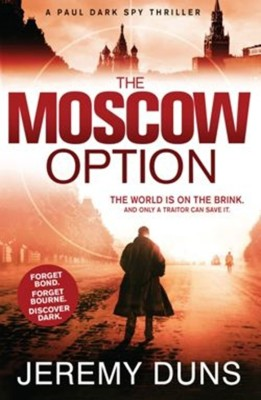 Buy THE MOSCOW OPTION (English): Book