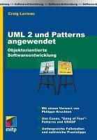 UML und Patterns angewendet- Objektorientierte Softwareentwicklung: Book