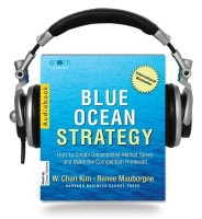 Blue Ocean Strategy (Audiobook): Book