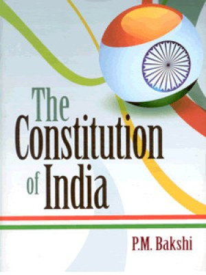 Buy The Constitution Of India 11th Edition: Book