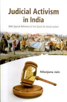 judicial activism and empowerment of indian Judicial restrain and judicial activism miss jyoti ramakant navelkar fy llm semester-i i subject- legal theory- ii judicial activism: the india scenario.