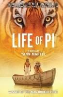 Life of Pi: Book