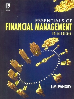 Buy Essentials Of Financial Management (English) 3rd Edition: Book