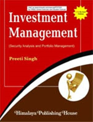 Investment Management (English) 18th  Edition price comparison at Flipkart, Amazon, Crossword, Uread, Bookadda, Landmark, Homeshop18