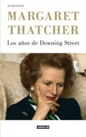 Los Anos de Downing Street = The Downing Street Years: Book