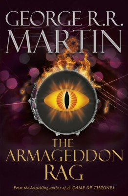 Buy The Armageddon Rag (English): Book