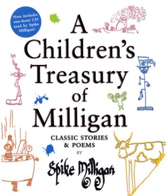 A Children's Treasury of Milligan price comparison at Flipkart, Amazon, Crossword, Uread, Bookadda, Landmark, Homeshop18