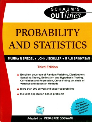 Amazon Best Sellers: Best Probability & Statistics