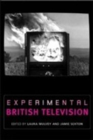 Experimental British Television (English) First  Edition (Hardcover)