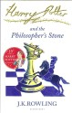 Harry Potter And The Philosopher'S Stone (English): Book
