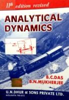 ANALYTICAL DYNAMICS (English): Book