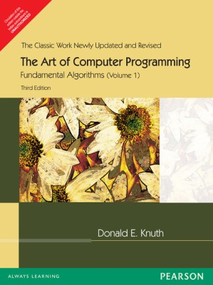 Buy The Art of Computer Programming : Fundamental Algorithms (Volume - 1) (English) 3rd Edition: Book