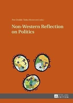 Non-Western Reflection on Politics price comparison at Flipkart, Amazon, Crossword, Uread, Bookadda, Landmark, Homeshop18