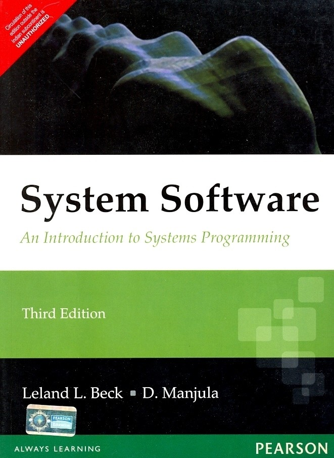 introduction to system programming System programming (or systems programming) is the activity of programming  computer system software the primary distinguishing characteristic of systems.