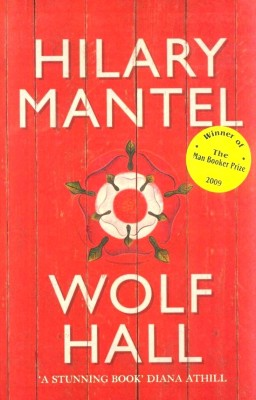 Buy Wolf Hall 1st Edition: Book