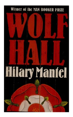 Buy Wolf Hall (English): Book