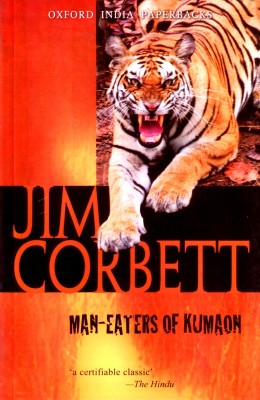 Buy Man-eaters of Kumaon (English) 4th Edition: Book