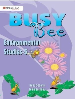 Busy Bee Environmental Studies(Book - 5) 1st Edition price comparison at Flipkart, Amazon, Crossword, Uread, Bookadda, Landmark, Homeshop18