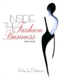 Inside the Fashion Business (English) 7th Edition (Paperback)