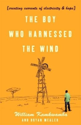 essays on the boy who harnessed the wind