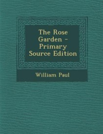 Rose Garden (English) (Paperback)