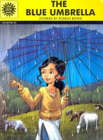The Blue Umbrella (English): Book