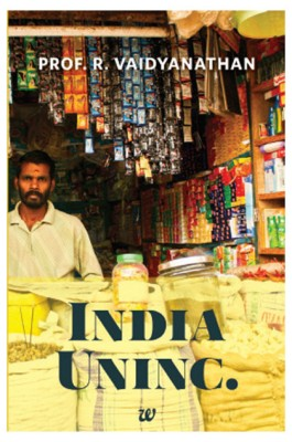 India Uninc. (English) price comparison at Flipkart, Amazon, Crossword, Uread, Bookadda, Landmark, Homeshop18