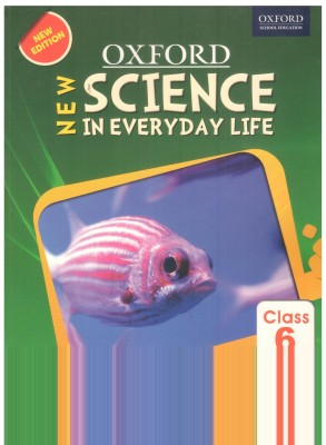 Oxford Science Book Class 5