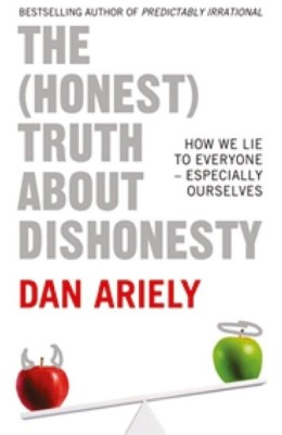 Buy The (Honest) Truth about Dishonesty: Book