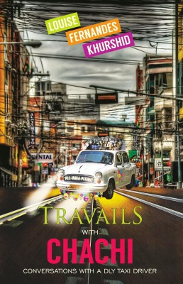 Buy Travails with Chachi: Book