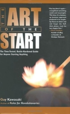 Buy The Art Of The Start: Book