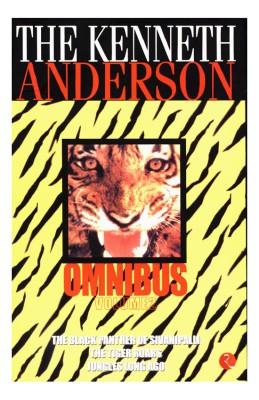 THE KENNETH ANDERSON OMNIBUS, VOL. II price comparison at Flipkart, Amazon, Crossword, Uread, Bookadda, Landmark, Homeshop18