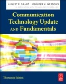 Communication Technology Update and Fundamentals (English) 13th  Edition (Paperback)
