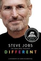 Steve Jobs (English): Book