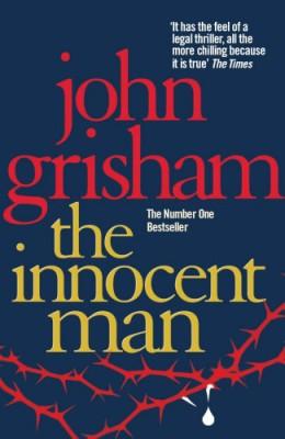 The Innocent Man price comparison at Flipkart, Amazon, Crossword, Uread, Bookadda, Landmark, Homeshop18