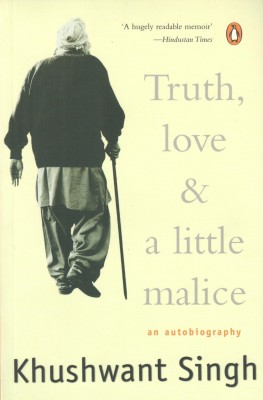 Buy Truth, Love and a Little Malice (English): Book