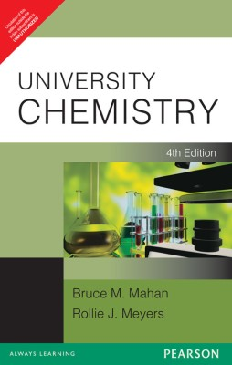 University Chemistry 4th Edition price comparison at Flipkart, Amazon, Crossword, Uread, Bookadda, Landmark, Homeshop18